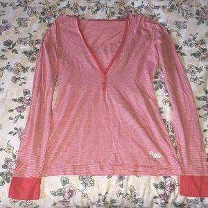 VS PINK hoodie shirt